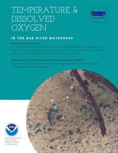K-12 Report Card: Temperature and Dissolved Oxygen